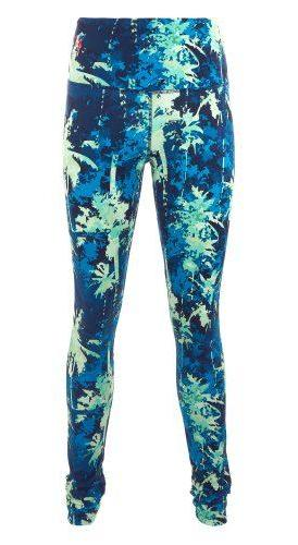 Yoga Legging Satya front Urban Goddess Brussels La Woman Touch