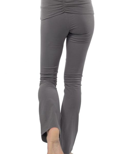 Yoga Pants Pranafied back Urban Goddess Brussels La Woman Touch