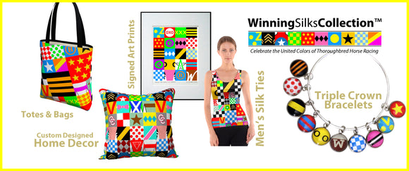 Winning Silks Collection™