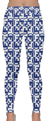 Final Furlong Racing - Yoga Leggings