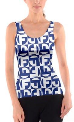 Final Furlong Racing - Sleeveless Top