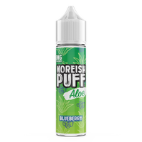 Blueberry Aloe by Moreish Puff 50ml Short Fill