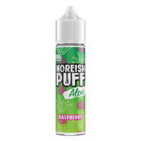 Raspberry Aloe by Moreish Puff 50ml Short Fill