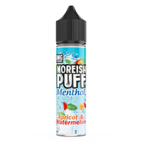 Apricot & Watermelon Menthol 50ml Short Fill