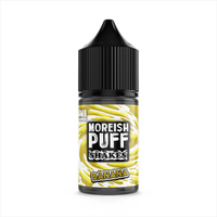 Banana Shakes by Moreish Puff 25ml Short Fill