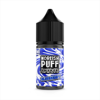 Blueberry Shakes by Moreish Puff 25ml Short Fill