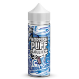 Bubblegum By Moreish Lollies 100ml Short Fill
