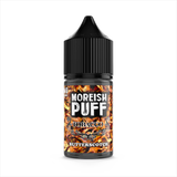 Butterscotch Tobacco by Moreish Puff 25ml Short Fill
