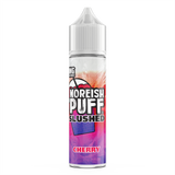 Cherry By Moreish Slushed 50ml Short Fill