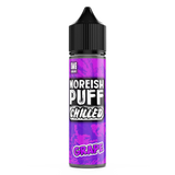 Chilled Grape by Moreish Puff 50ml Short Fill