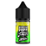 Lemon & Sour Apple Candy Drops By Moreish Puff 25ml Short Fill