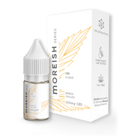 Moreish Series Mango Chilled CBD E-Liquid 10ml