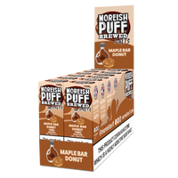 Maple Bar Donut by Moreish Brewed 100ml Short Fill