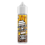 Maple Bar Donut by Moreish Brewed 50ml Short Fill