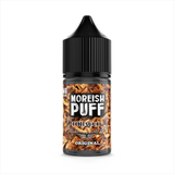 Original Tobacco by Moreish Puff 25ml Short Fill