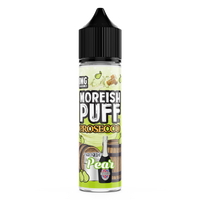 Pear Prosecco by Moreish Puff 50ml Short Fill