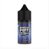 Salted Caramel Popcorn By Moreish Puff 25ml Short Fill