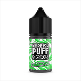 Shamrock Shakes by Moreish Puff 25ml Short Fill