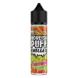 Strawberry and Kiwi Chilled by Moreish Puff 50ml Short Fill