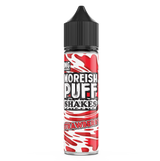 Strawberry Shakes E-Liquid By Moreish Puff 50ml Short Fill