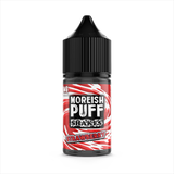 Strawberry Shakes E-Liquid By Moreish Puff 25ml Short Fill