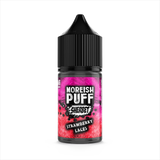 Strawberry Laces Sherbet E-Liquid By Moreish Puff 25ml Short Fill