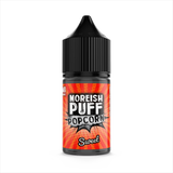 Sweet Popcorn By Moreish Puff 25ml Short Fill