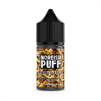 Vanilla Tobacco by Moreish Puff 25ml Short Fill