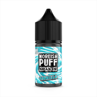 Vanilla Shakes E-Liquid by Moreish Puff 25ml Short Fill