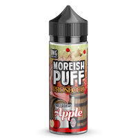 Apple Prosecco by Moreish Puff 100ml Short Fill