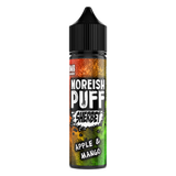 Apple & Mango Sherbet By Moreish Puff 50ml Short Fill