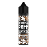 Chocolate Shakes by Moreish Puff 50ml Short Fill