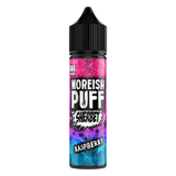 Raspberry Sherbet By Moreish Puff 50ml Short Fill