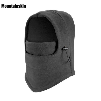 Outdoor Sports Windproof Warm Cap