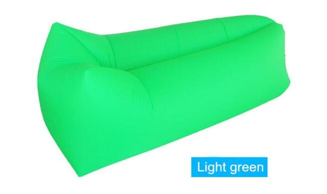 Air Sofa Fast Inflatable Laybag