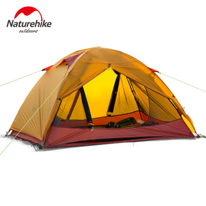 NatureHike Ultralight 2 Person Tent