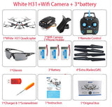 Waterproof Drone JJRC H31 No Camera