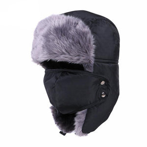 Hiking Hunting Outdoor Bomber Hats