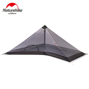 Naturehike Minaret Hiking Tent