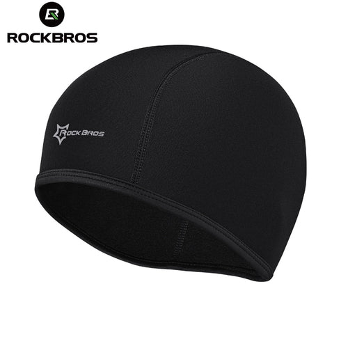 ROCKBROS Outdoor Sports Fleece Hiking Caps