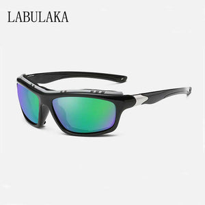 Sunglasses Men Polarized Hiking