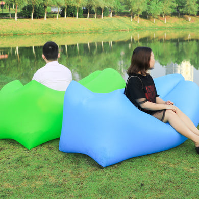 2018 New Product Fast Inflatable Sofa| Sleeping Bag Accessories