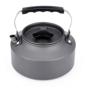 Ultralight Alloy Outdoor Stoves Teapot