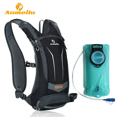 Sport Water Bladder Hydration Backpack Camelback