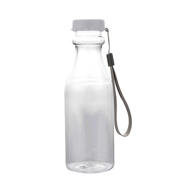 BPA Free Portable Water Bottle