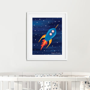 WALL ART PRINTS FOR GIRLS