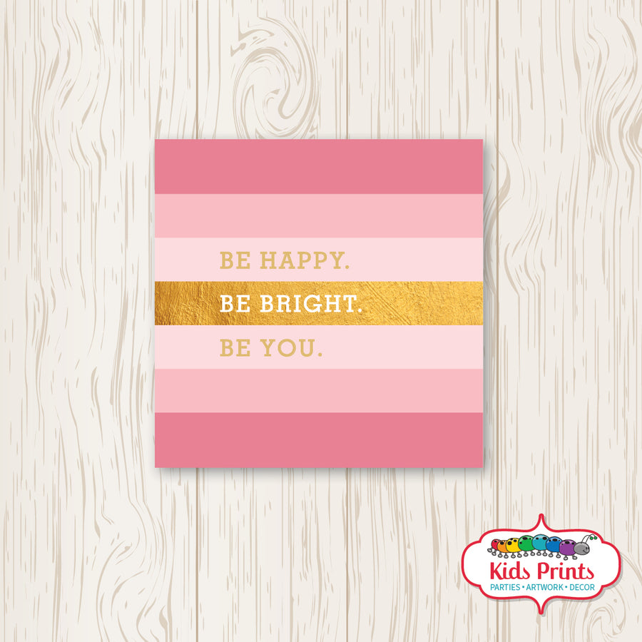 Affirmation Cards - Kids Prints Online