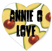 Annie O Love's Cafe of Sweet Abundance