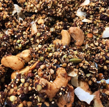 Load image into Gallery viewer, OG Super Seedy Granola