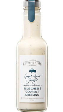 BEERENBERG BLUE CHEESE DRESSING